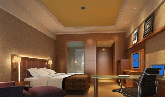 Nishi Haitai Hotel: kjh