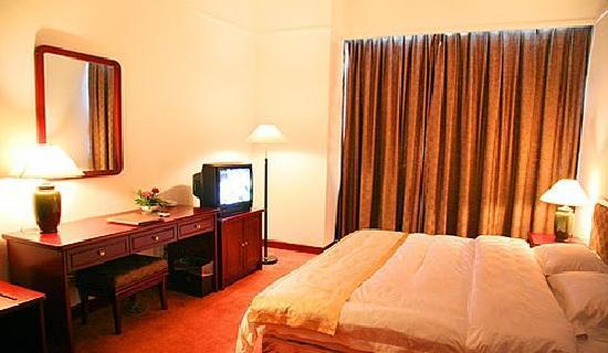 Wuyishan International Trade Hotel