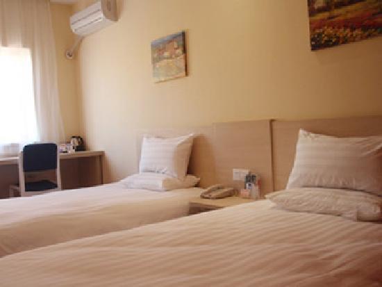 Hetai Hotel: vdfx