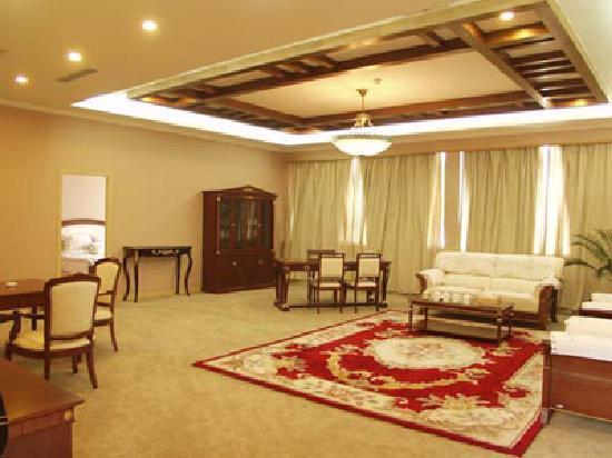 Zhoukou Guest House