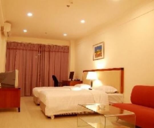 Shuijing Hotel: gd