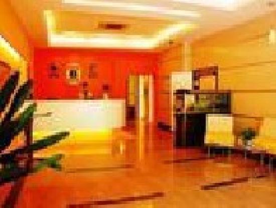 Jin Quan Hotel