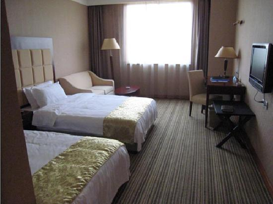 Heting Hotel