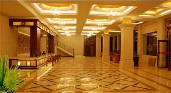 万景商务大酒店