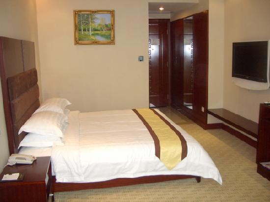 三泰商務酒店