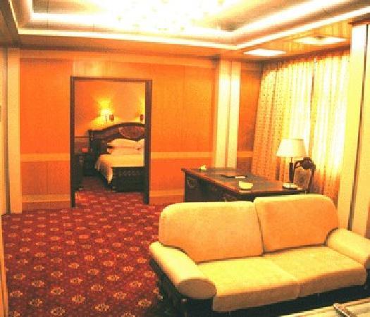 Quanxi Hotel Lu'nan: e32