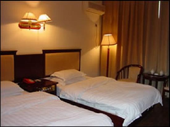 Jianghong Hotel