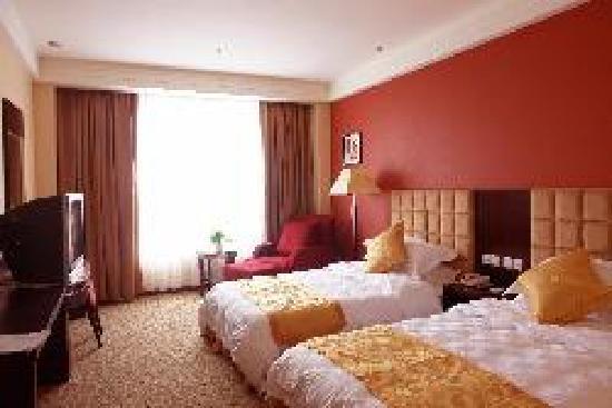 Hanzun Hotel: fw