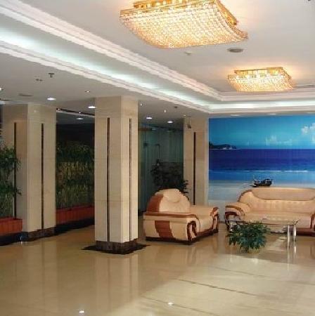 Gangwan Hotel