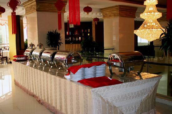 Xihuang's Homeland Hotel