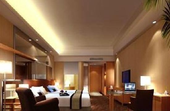 Zhongheng Junhao Hotel : ge