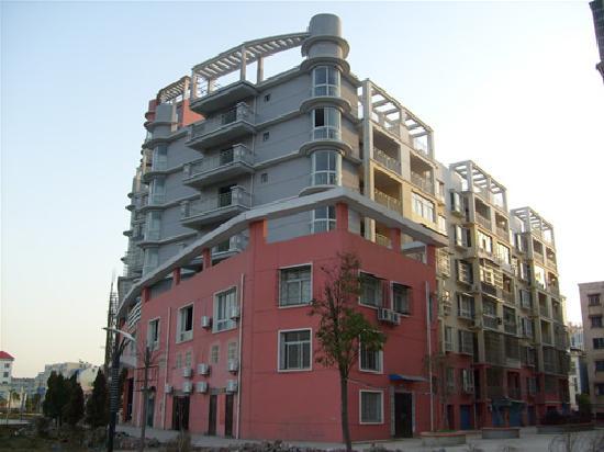 Xinhao Hotel: fvre
