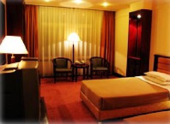 Junyi Chengji Hotel Nantong Gongnong Road