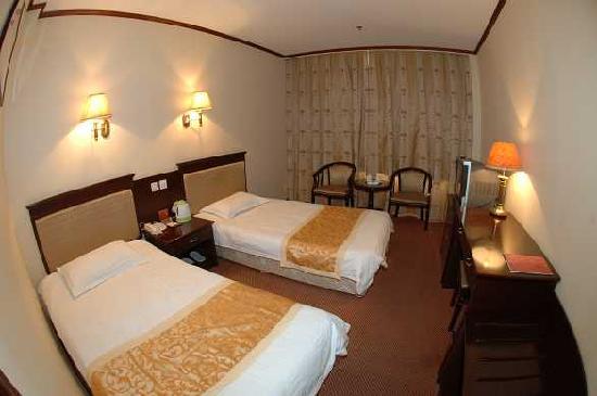 Jiahe Huayuan Business Hotel : gt