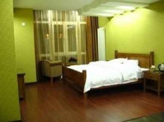 Fengguang Jiangjing Apartment: gte