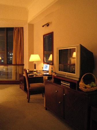 White Dolphin Hotel : 客房2