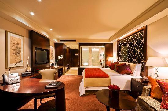 Fairmont Beijing: Deluxe Room