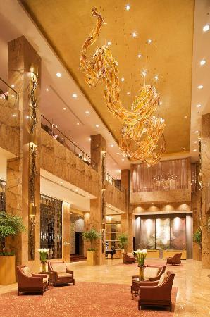 写真フェアモント 北京 (北京華彬費爾蒙酒店)枚