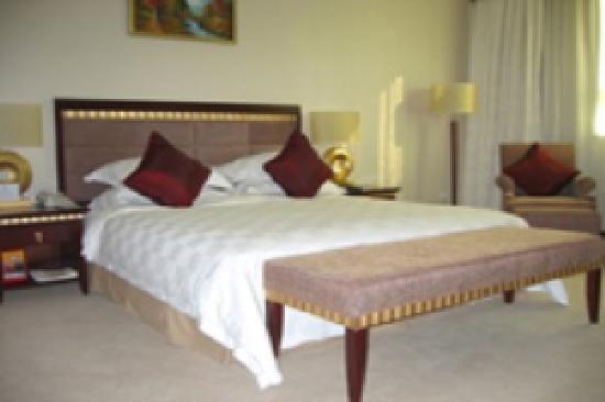 Photo of Oriental Pearl Hotel Shenzhen