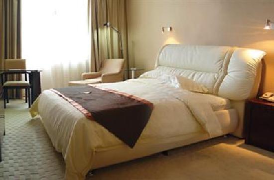 Huashang Hotel: 1
