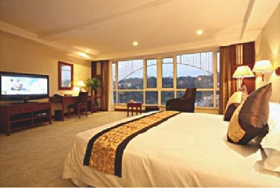 Wushan Minglou Hotel