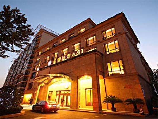 Shengai Huafa 681 Business Club: 1