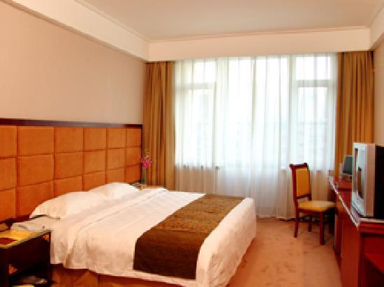 Shengjing Fulihua Business Hotel