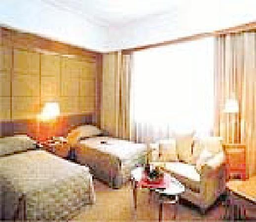 Fushi Hotel