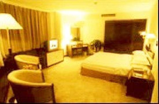 Jianfu Hotel: 1