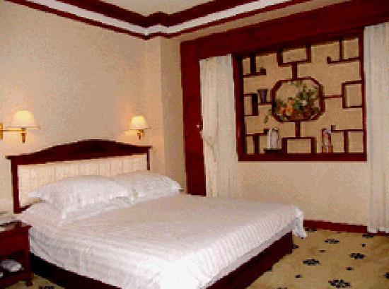 Jingcheng Hotel: 1
