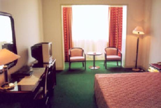 Yinghua Hotel: gg