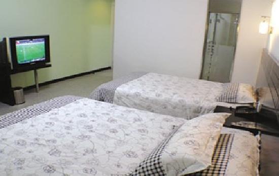 Guoji Express Hotel : fgj