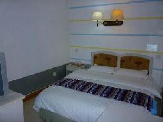 Haina Hotel : jn