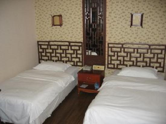Jin Ya Hotel