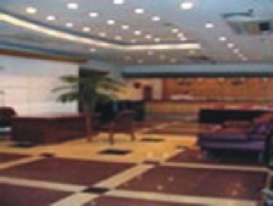 Liangjiang Yinxiang Hotel: 5432
