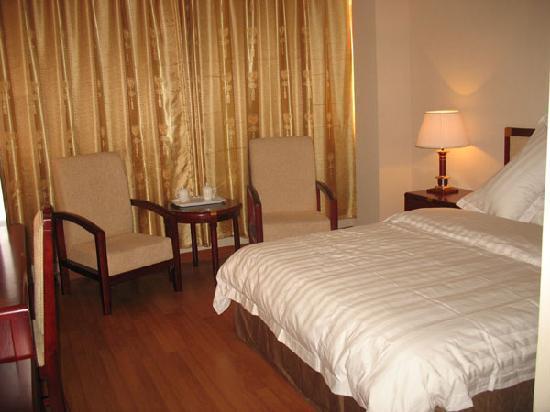 Golden Tibet Holiday Hotel