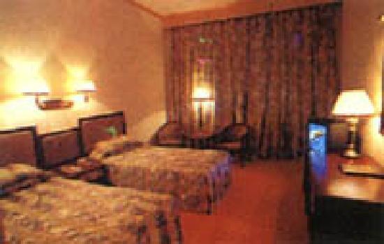 An Yuan Hotel: 1