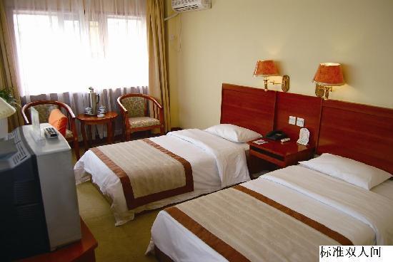 Dabei Hotel: 大北宾馆标准双人