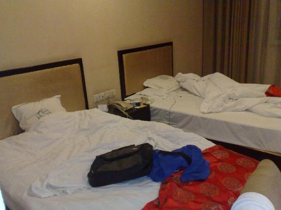 Shouxing Grand Hotel