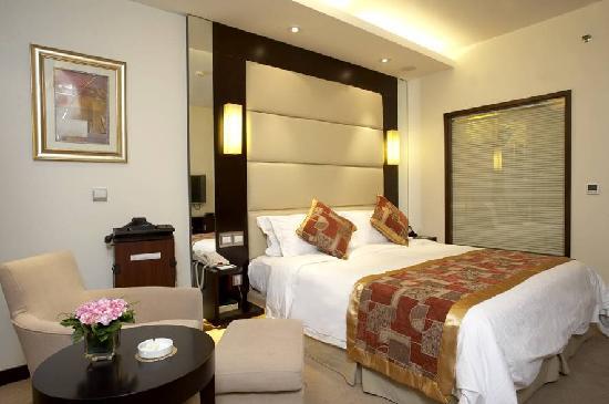 Guohong Hotel: 商务单人间