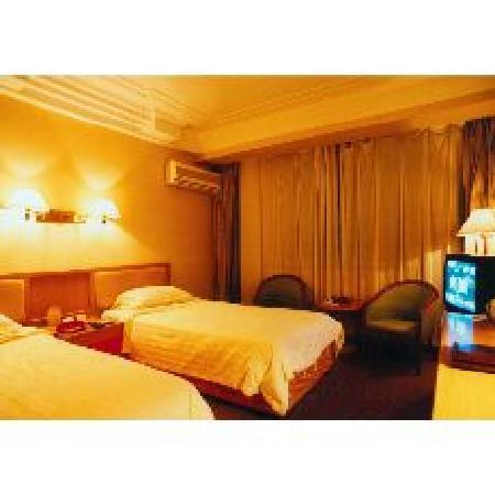 Diyuan Hotel : 商务标间