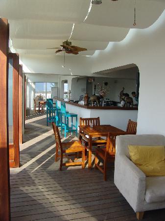 Fenix24 Hostel: 我 是特喜欢里面的装修风格