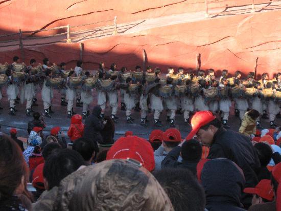 Lijiang Impressions Show: 印象丽江