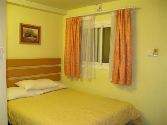 Home Inn (Nanning Dongge Road): 房间