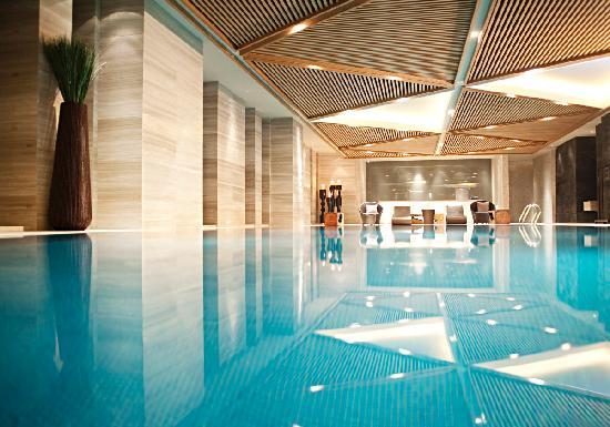 Le Meridien Chongqing Nan'an: LMCQ_Swimming Pool