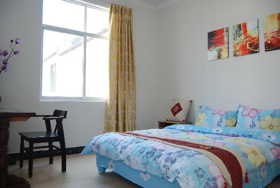 Linxi Hostel: 新楼二楼标间201