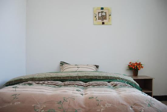 Linxi Hostel: 新楼二楼标间202