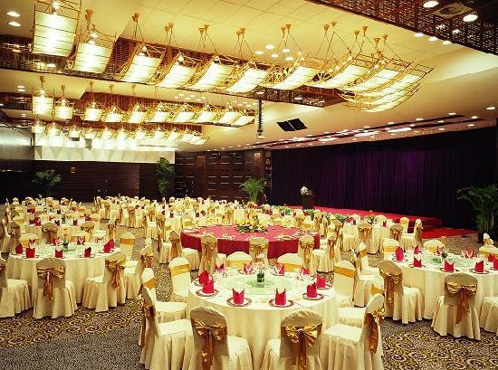 Asia Hotel: 北京亚洲大酒店亚洲会堂
