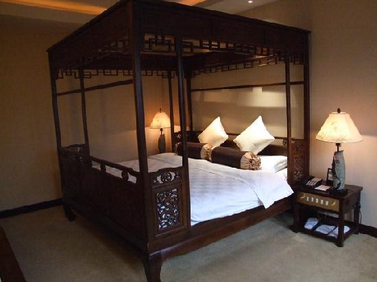 BuddhaZen Hotel : 客房