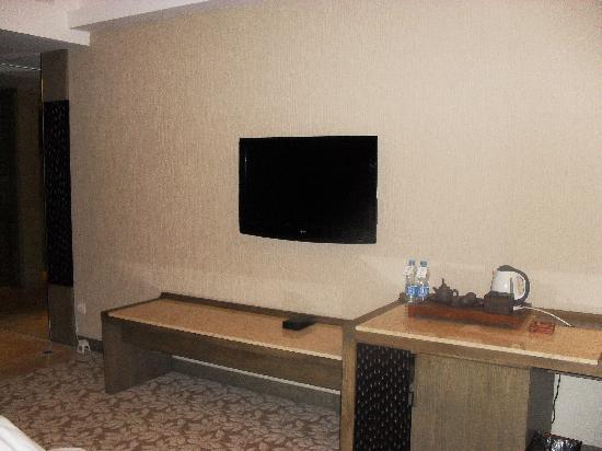 Chimelong Hotel: 电视